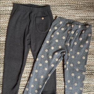 Zara legging bundle